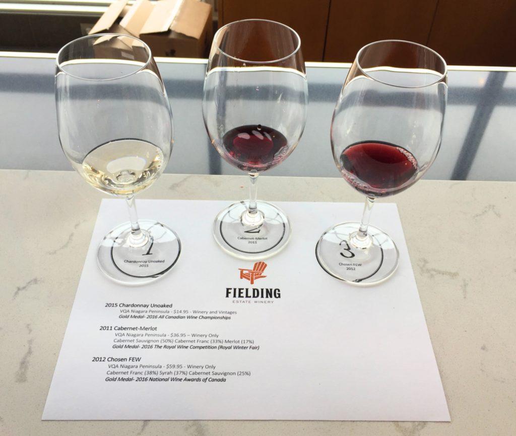 Fielding Winery
