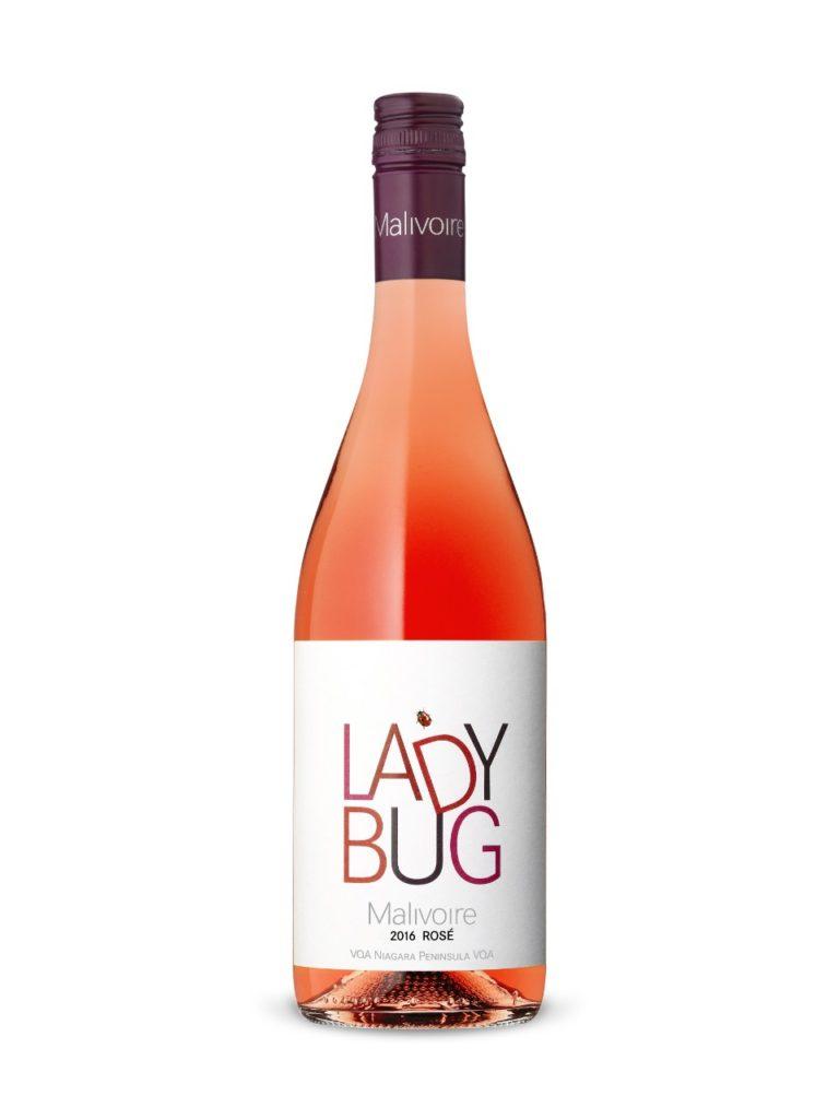 Malivoire Ladybug Rosé